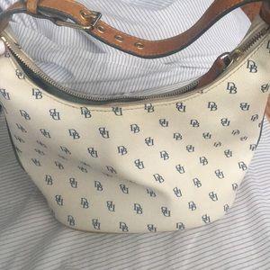Dooney & Bourke designer bag. Original.